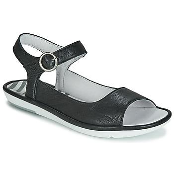Pantofi Femei Sandale  Fly London MOLD Negru