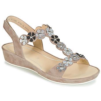 Pantofi Femei Sandale și Sandale cu talpă  joasă Ara CAP-HS Maro