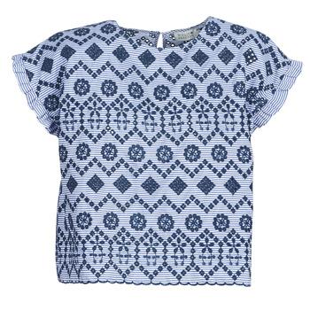 Îmbracaminte Femei Topuri și Bluze Molly Bracken MOLLIUTE Bleumarin