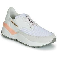 Pantofi Femei Pantofi sport Casual Versace Jeans Couture EOVTBSL6 Alb
