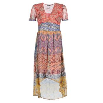Îmbracaminte Femei Rochii lungi Desigual NANA Multicolor