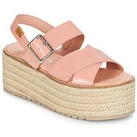 Pantofi Femei Sandale  Coolway CECIL Roz