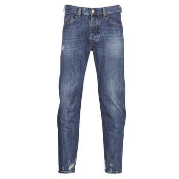 Îmbracaminte Bărbați Jeans slim Diesel MHARKY Albastru / 080ag