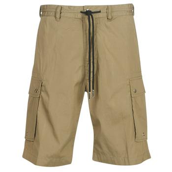Îmbracaminte Bărbați Pantaloni scurti și Bermuda Diesel P AIMI Kaki