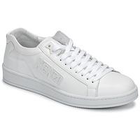 Încăltăminte Bărbați Pantofi sport Casual Kenzo TENNIX Alb