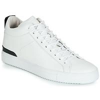 Pantofi Bărbați Pantofi sport Casual Blackstone RM14 Alb