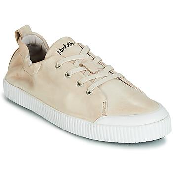Pantofi Femei Pantofi sport Casual Blackstone RL78 Bej