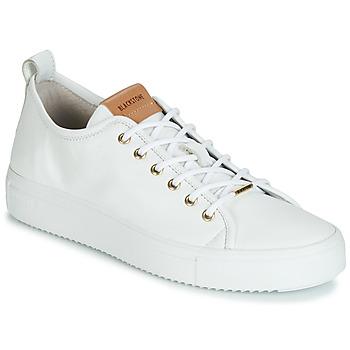 Pantofi Femei Pantofi sport Casual Blackstone PL97 Alb