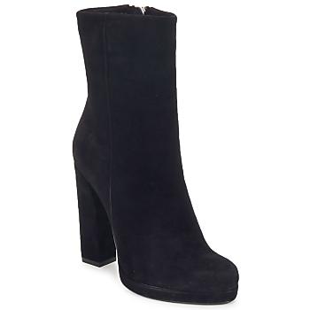 Pantofi Femei Botine Michael Kors 17071 Black