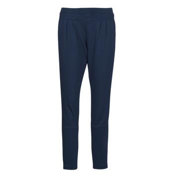 Îmbracaminte Femei Pantaloni de costum Cream BEATE PANTS Bleumarin