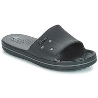 Pantofi Șlapi Crocs CROCBAND III SLIDE Negru