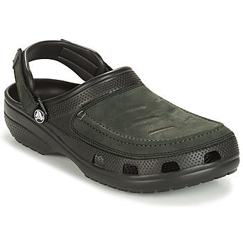 Pantofi Bărbați Saboti Crocs YUKON VISTA CLOG M Negru