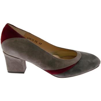 Pantofi Femei Pantofi cu toc Calzaturificio Loren LO60812bo tortora