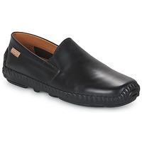 Pantofi Bărbați Mocasini Pikolinos JEREZ Negru