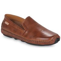 Pantofi Bărbați Mocasini Pikolinos JEREZ Maro