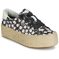 Încăltăminte Femei Pantofi sport Casual MTNG WANDA Alb / Negru