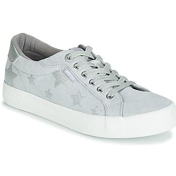 Încăltăminte Femei Pantofi sport Casual MTNG ROLLING Albastru / Albastru-cerului