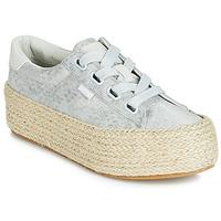 Pantofi Femei Pantofi sport Casual MTNG WANDA Argintiu