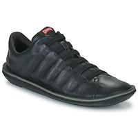 Pantofi Bărbați Pantofi Derby Camper BEETLE Negru