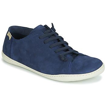 Încăltăminte Bărbați Pantofi Derby Camper PEU CAMI Bleumarin