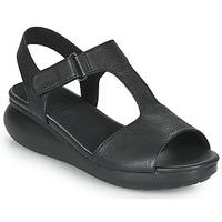 Pantofi Femei Sandale  Camper BALLOON SALOME Negru