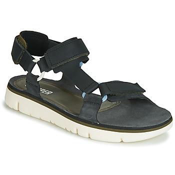 Pantofi Bărbați Sandale  Camper ORUGA Negru