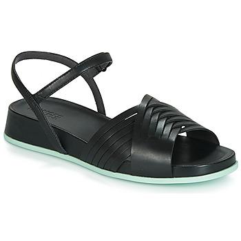 Pantofi Femei Sandale  Camper ATONIK Negru
