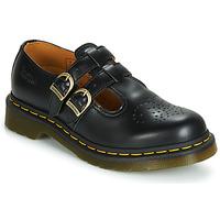Pantofi Femei Pantofi Derby Dr Martens 8066 Mary Jane Negru