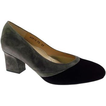 Pantofi Femei Pantofi cu toc Calzaturificio Loren LO60812ne nero