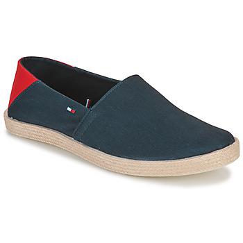 Pantofi Bărbați Espadrile Tommy Hilfiger GRANADA 2D Bleumarin