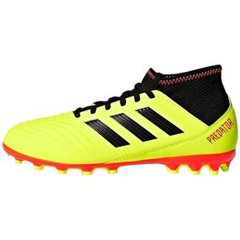 Pantofi Copii Fotbal adidas Originals Predator 183 AG J Galbene