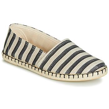 Pantofi Femei Espadrile Casual Attitude JALAYIBE Alb / Albastru