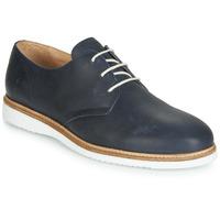 Pantofi Bărbați Pantofi Derby Casual Attitude JALIYAPE Bleumarin