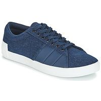 Pantofi Bărbați Pantofi sport Casual Le Coq Sportif FLAG Dress / Blue