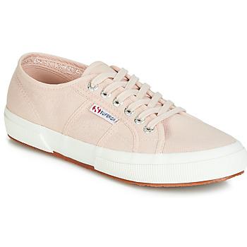 Pantofi Femei Pantofi sport Casual Superga 2750 COTU CLASSIC Pink