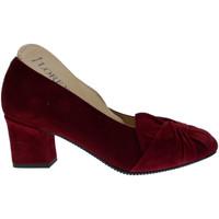 Pantofi Femei Pantofi cu toc Calzaturificio Loren LO60818bo grigio
