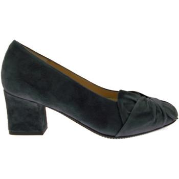 Pantofi Femei Pantofi cu toc Calzaturificio Loren LO60818gr grigio