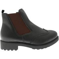 Pantofi Femei Botine Calzaturificio Loren LOC3753ne nero