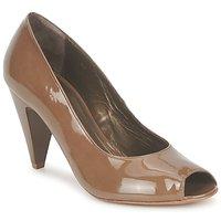 Pantofi Femei Pantofi cu toc Espace WETAS Maro