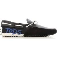 Pantofi Bărbați Mocasini Tod's XXM0GW0X900IUP0XQE nero