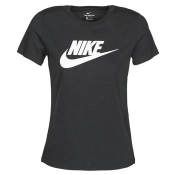 Îmbracaminte Femei Tricouri mânecă scurtă Nike NIKE SPORTSWEAR Negru