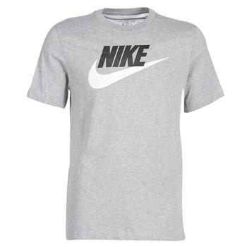 Îmbracaminte Bărbați Tricouri mânecă scurtă Nike NIKE SPORTSWEAR Gri
