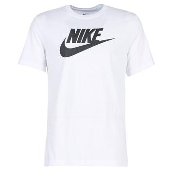 Îmbracaminte Bărbați Tricouri mânecă scurtă Nike NIKE SPORTSWEAR Alb