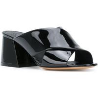 Pantofi Femei Sandale  Maison Margiela S58WP0118 SY0447 nero
