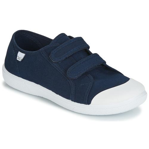 Pantofi Copii Pantofi sport Casual Citrouille et Compagnie JODIPADE Albastru