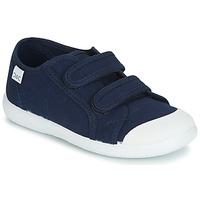 Pantofi Copii Pantofi sport Casual Citrouille et Compagnie JODIPADE Bleumarin