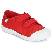 Pantofi Copii Pantofi sport Casual Citrouille et Compagnie JODIPADE Roșu