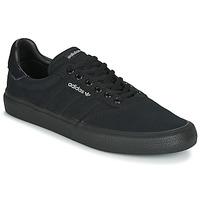 Încăltăminte Pantofi sport Casual adidas Originals 3MC Negru