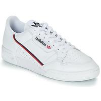 Pantofi Pantofi sport Casual adidas Originals CONTINENTAL 80 Alb