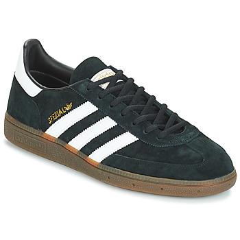Încăltăminte Bărbați Pantofi sport Casual adidas Originals HANDBALL SPZL Negru